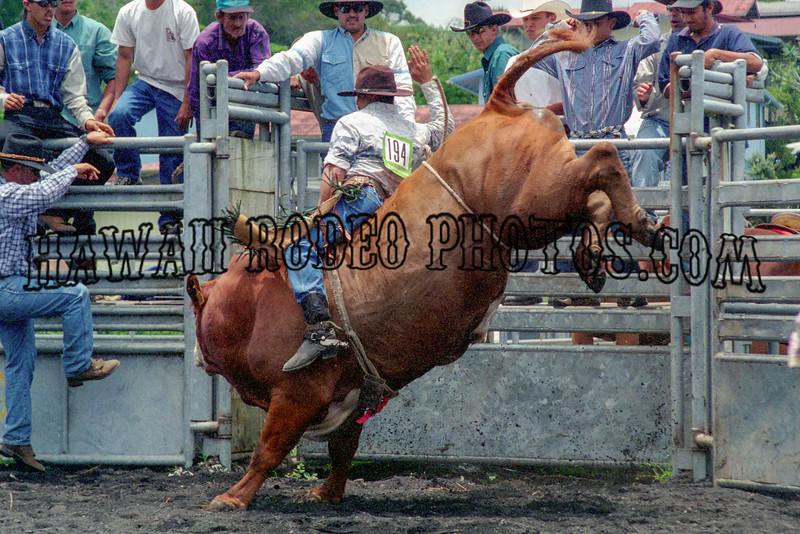 HONOKAA  AUGUST 7 2000