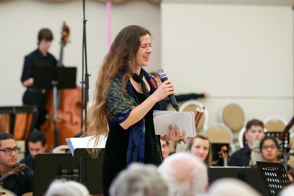 Brahms Requiem & Variations