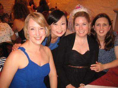 20122011 Kelly's Hen Weekend