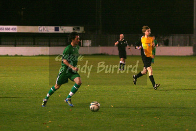 21/9/11 Stowmarket Town (H) FAYC