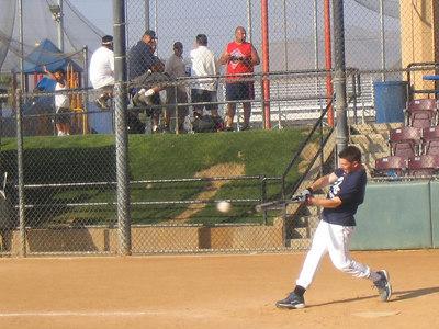 2006 -May (ASA Tournament - Riverside)