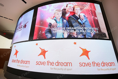 Save the Dream Event