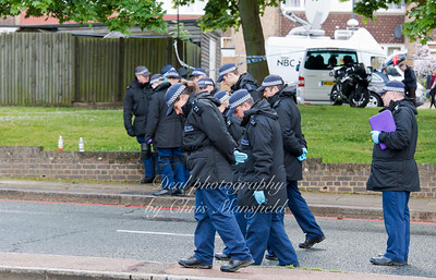Fusilier Lee Rigby Murder May 2013