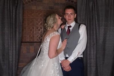 2021-09-05: Dan and Kelly's Wedding