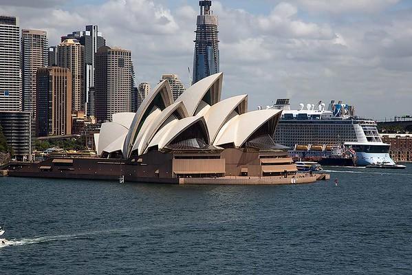 2020 feb 29 Sydney Australia