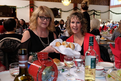 2018 Clinic Xmas Lunch