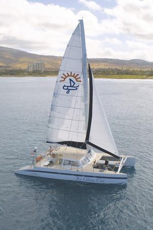 Sailing Charters on Oahu
