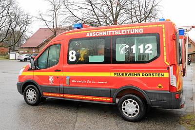 Feuerwehr Hervest-Dorf