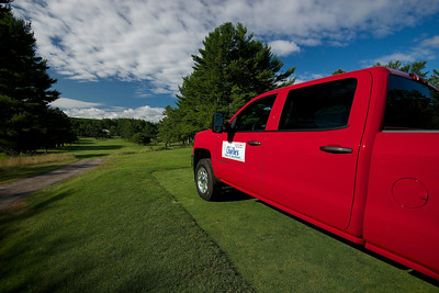 2014 Charlie's Maine Open