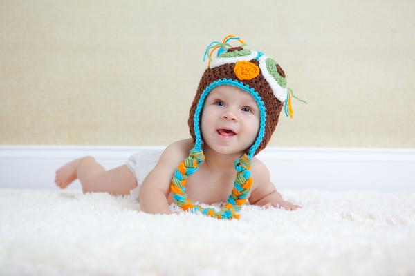 Braylon - 6 Months