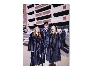 Uconn graduation