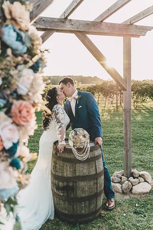 Ryan & Rochelle Are Married!