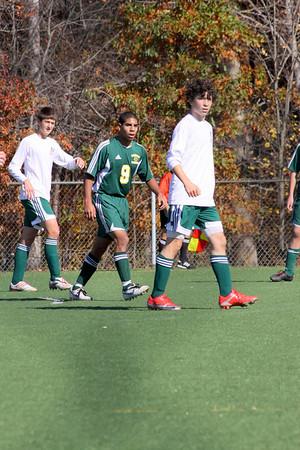 2009 MK Soccer