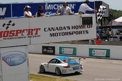 2011 MOSPORT GT3