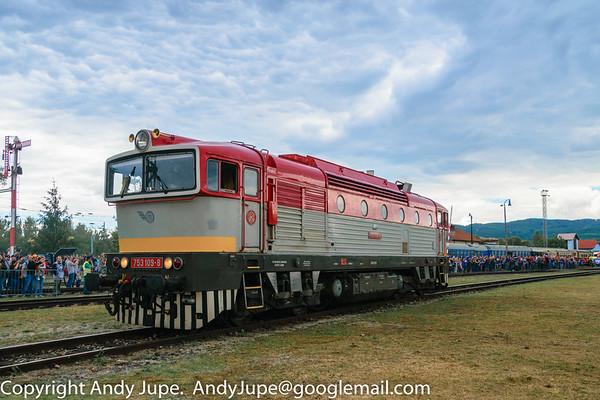 Class 753
