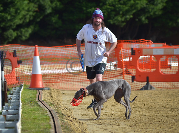 Hall Green RGT Charity Day