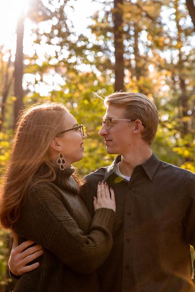 Amanda & Thomas Engagement