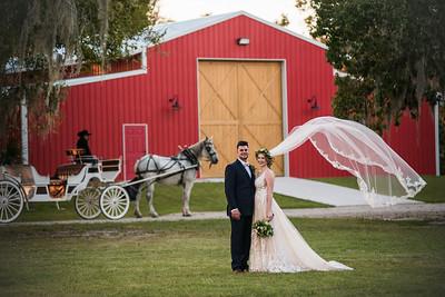 Hidden Acres Barn / Oct. 24, 2018