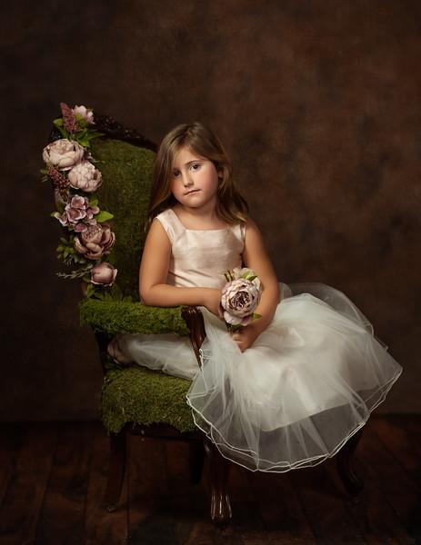 Dyer Proofs - Fine Art Portraits