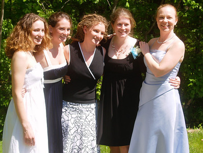 Bonnie's Wedding