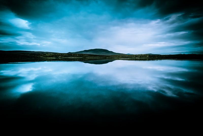 """Blue Reflection"" - www.rajguptaphotography.com"