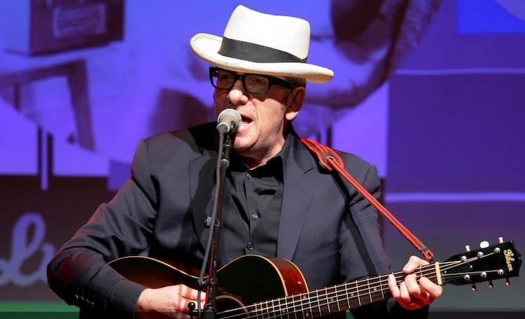 . Elvis Costello - July 27