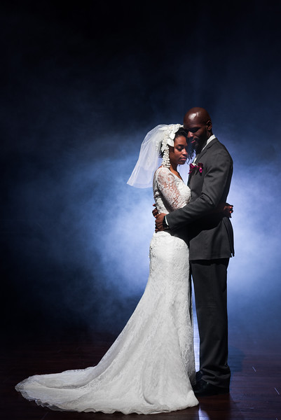 Jasmine & Chigozie | Citypoint Church