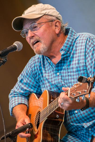 Dale Menten -The Acoustic Legends 2014 - Towne Green, Maple Grove