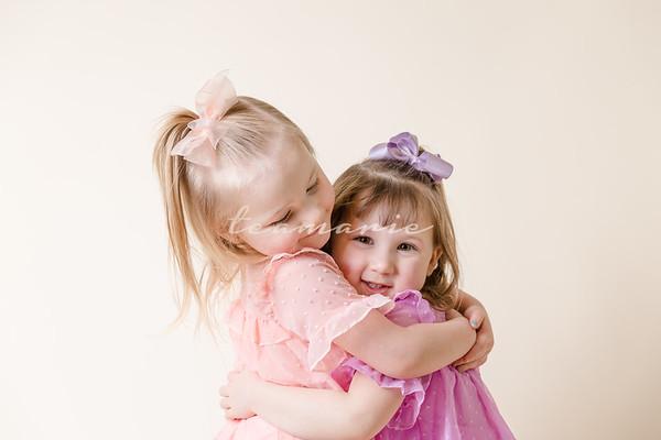 Brielle & Caylee