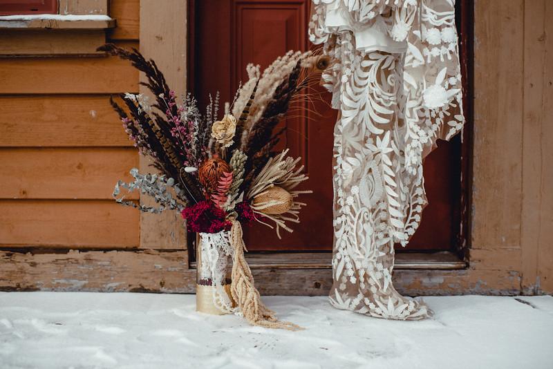Requiem Images - Luxury Boho Winter Mountain Intimate Wedding - Seven Springs - Laurel Highlands - Blake Holly -47.jpg