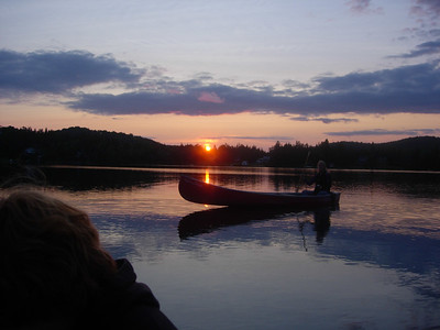 Lac Grisle 2006