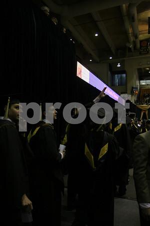 School of Education and Development Graduation Ceremony