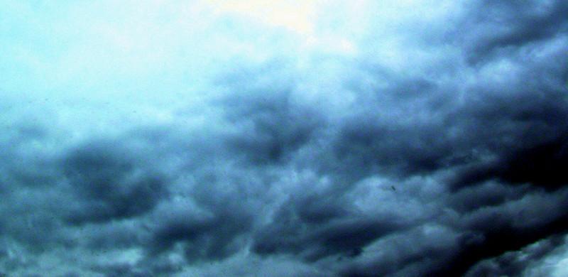 storming clouders