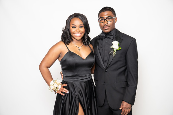 Colby & Madison Prom