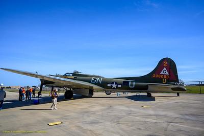 Lonestar Flight Museum