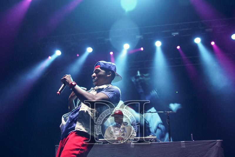 Wild Jam 2013 Nessa, Chris Brown, John Hart, Trey Songs Wild 949 294.jpg