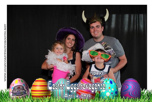 NAS Easter Egg Hunt