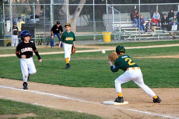 2006 - Joey's Little League