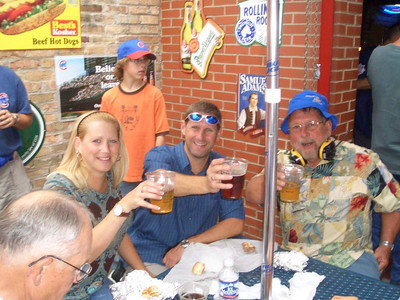 Cubs Game, July 06