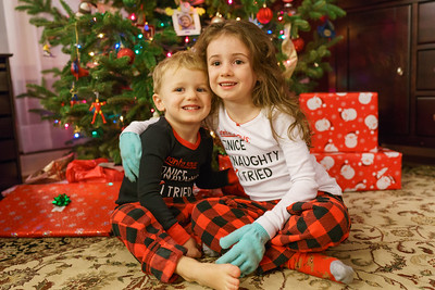 20181224 Christmas Eve