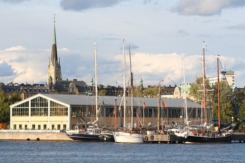 Skeppsholmen 137