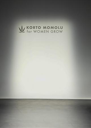 NYFW - Korto Mumolu S/S 2020 -  Women Grow