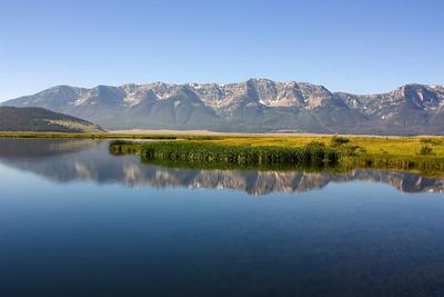 Red Rock Lakes Natl Wildlife Refuge