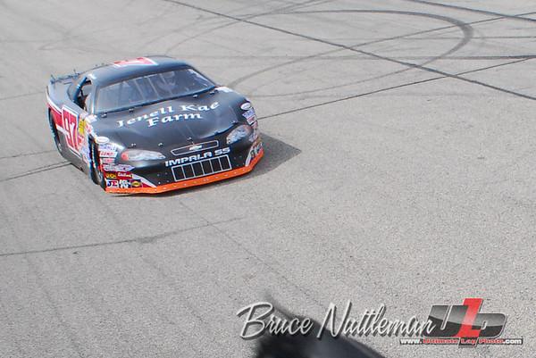 LaCrosse Speedway Practice-April 26th, 2014