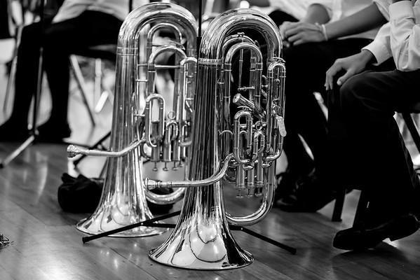 Dalewool Youth Brass