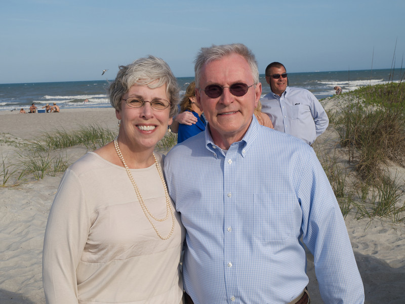 Carolyn and Don Lytle