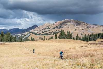 Chasing Epic- Crested Butte Fall Trip 2 (Sept. '21)