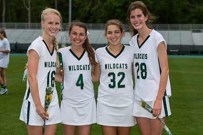 Lacrosse Girls April 22, 2014