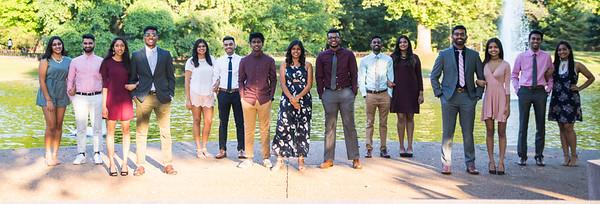 SLU ISA Board 2018-2019