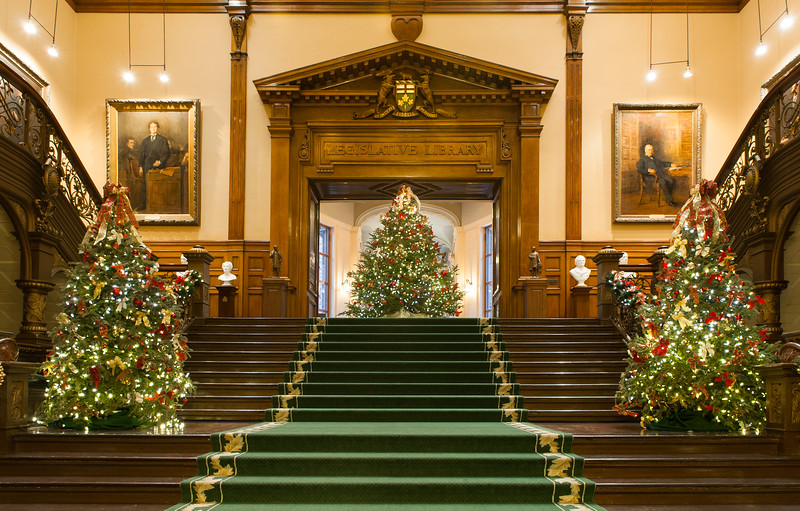 Ontario Legislature - Queen's Park